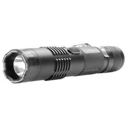 Poing électrique Lampe de poche tactique PIRANHA Pocket Tac