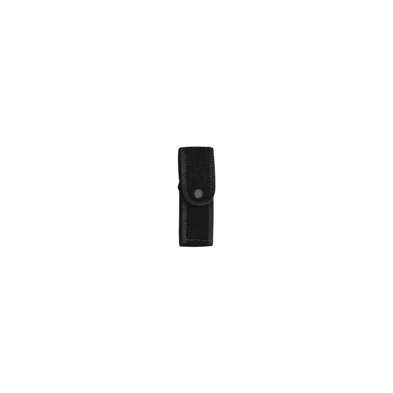 Etui cordura noir - Manche 13 cm