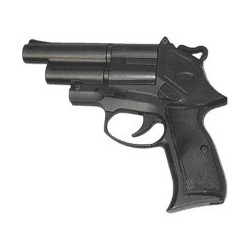 Pistolet GC54 Gomm-cogne D.A. - Cal. 12/50