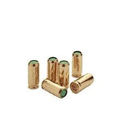 Cartouches 9mm Pistolet à blanc / 20 cart.