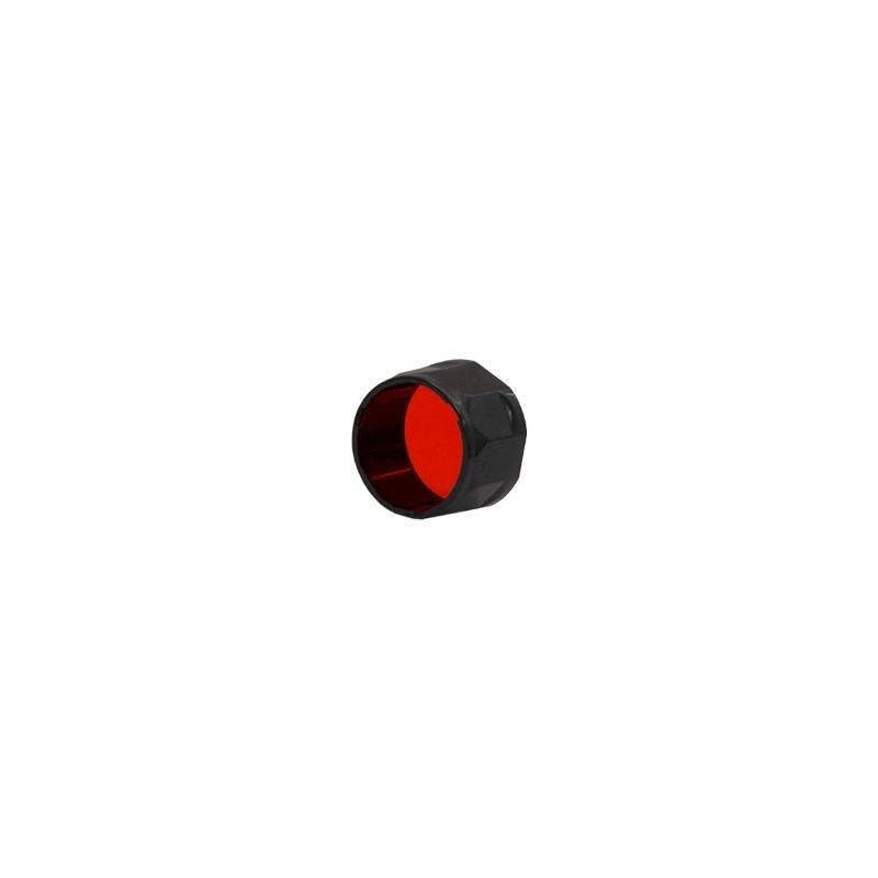 Acc. Torche FENIX - Filtre rouge - Grand modèle