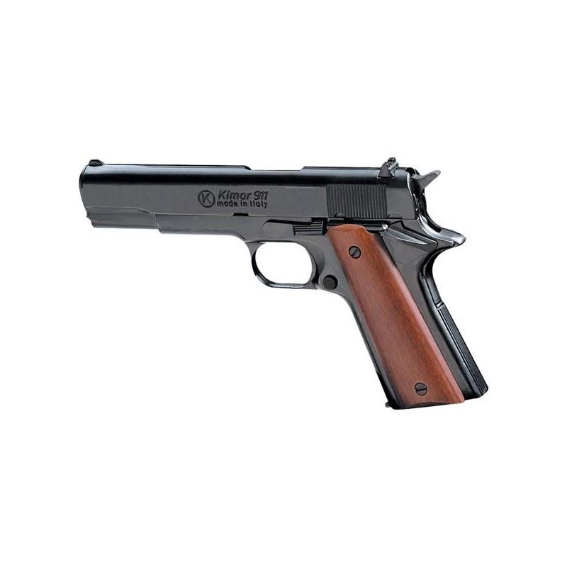 Pistolet alarme KIMAR 911 noir Cal. 9mm