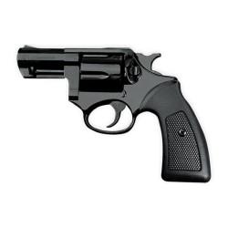 Revolver alarme KIMAR Kruger noir Cal 9 mm