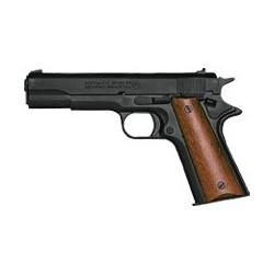 Pistolet alarme BRUNI Mod. 96 noir Cal. 9mm