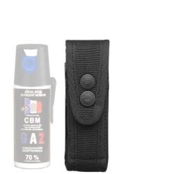 Porte Aérosol GK - Petit Modèle - Cordura - Diam 35 mm