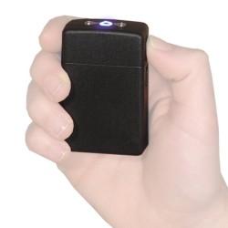 Poing électrique TIGER STUN 300 000 V rechargeable - mini