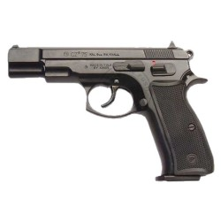 Revolver d alarme KIMAR CZ 75 noir Cal. 9mm